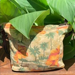 Relic Tropical Bag